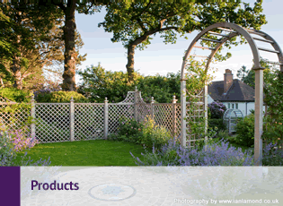 Stuart Garden Products
