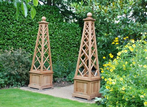 Gazebos Planters Garden Gates Benches Hardwood Trellis Arbours Obelisk Pergola